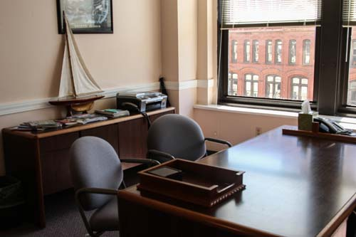 furnished office rentals