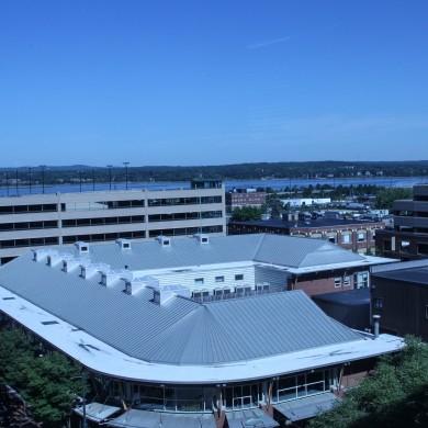 View of Public Market