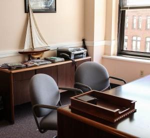 Portland Meeting Rooms