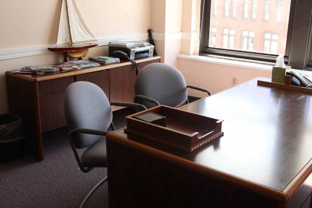 Furnished Private Offices